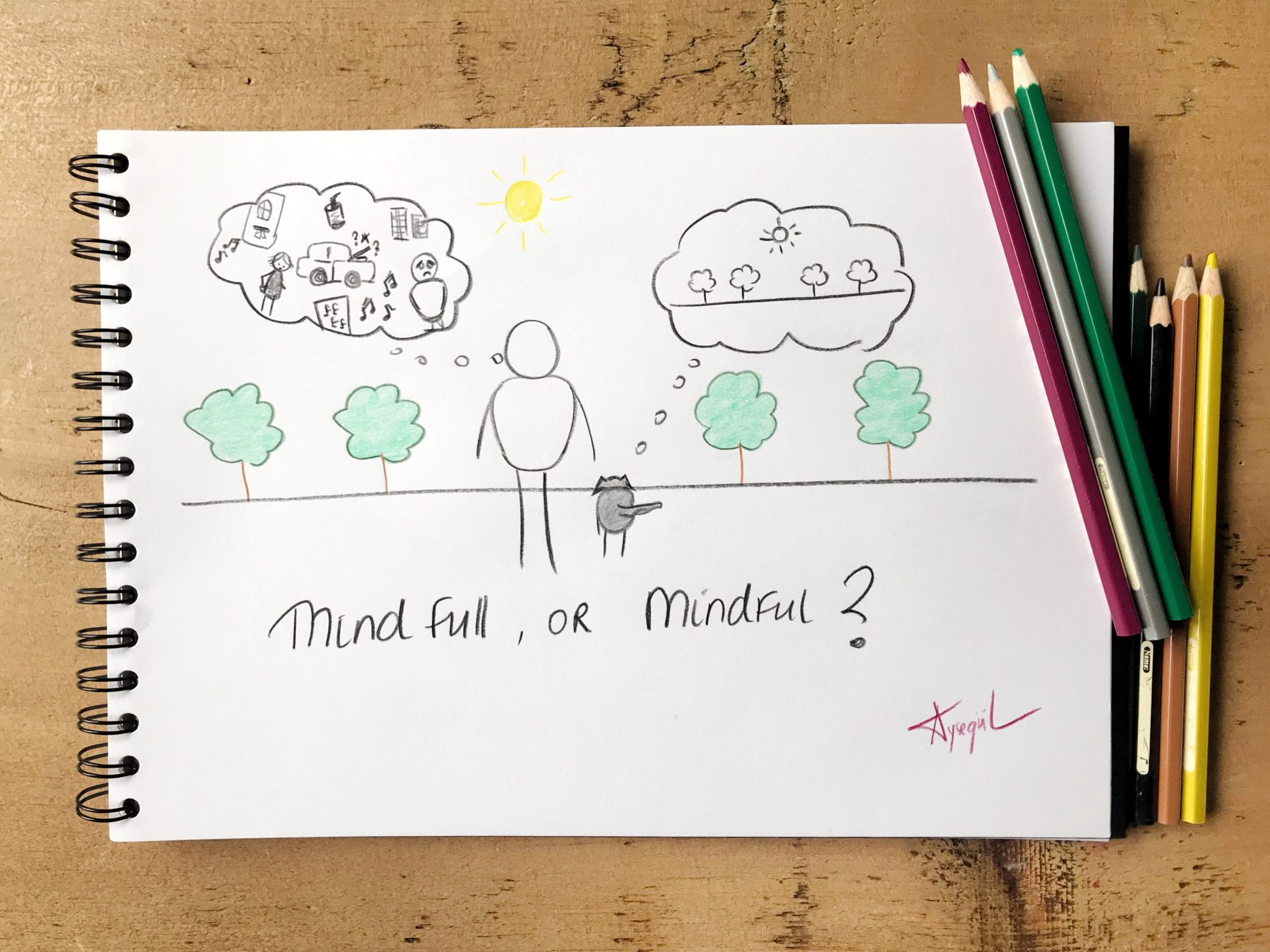 Mindful Or Mind Full Can You And Your >> Mind Full Or Mindful Busy All The Time How To Quieten Your Mind Read